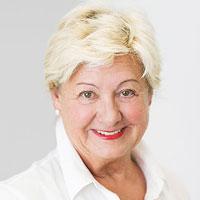 Ursula Rockel